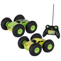 Happy People Funkgesteuertes Spielzeugauto Stunt Flipper