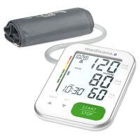 Medisana Oberarm-Blutdruckmessgerät BU 570 Connect Weiß