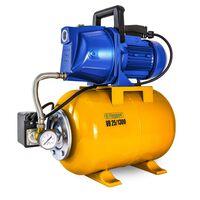Elpumps Hauswasserwerk, 1300 W, 5,400 l/h, 4,7 bar, 25 L (VB 25/1300)
