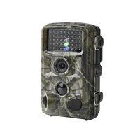 HD Wildkamera, 16 MP - 5 MP CMOS