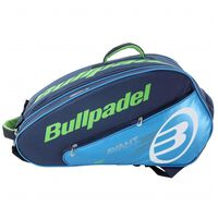 Bullpadel, Padel-Tasche - Avant Big Capacity - Blau