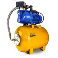 Elpumps Hauswasserwerk, 1300 W, 5400 l/h, 4,7 bar, 50 L (VB 50/1300 B)