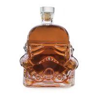 Star Wars Stormtrooper Dekanter   Hochwertige Glas Dekanter