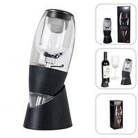 Wein Belüfter Wine Breather Dekanter Set