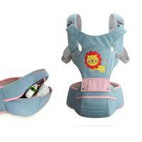 Ergonomische Baby- / Babyschale Baby-hüftsitz - Schlinge, Nach Vorne