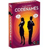 Codenames - Brettspiel (ENG)