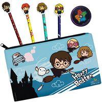 Harry Potter, Stationäres Set - Chibi