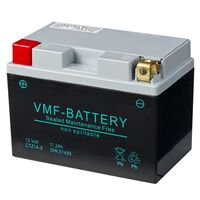 VMF Powersport AGM Batterie 12 V 11,2 Ah FA YTZ14-S