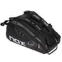 Nox, Padel-tasche - Pro Series Lamperti - Schwarz