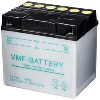 VMF Powersport Batterie 12 V 30 Ah C60-N30L-A