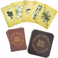 Lord Of The Rings - Spielkarten Mit Aufbewahrungsbox