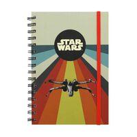 A5 Notizbuch - Star Wars