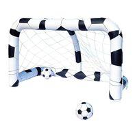 Bestway Fußballspiel-Set 213x117x125 cm