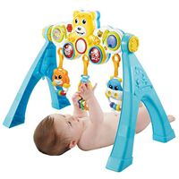 Bo Jungle B-Activity Spielbogen Blau B910100
