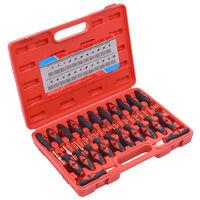 vidaXL 23-tlg. Entriegelungswerkzeug-Set