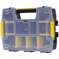 Stanley SortMaster Werkzeug Organizer 29,5x6,5x21,5 cm STST1-70720
