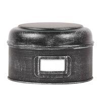 LABEL51 Aufbewahrungsbehälter 22x12 cm Gr. L