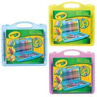Crayola, Twistables, 32x Wachsmalstifte - Zufällig Verkauft