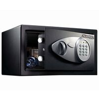 Master Lock X041ML Mittelgroßer Tresor mit digitaler Kombination