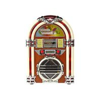 Tischradio-Jukebox