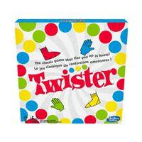 Twister, Familienspiel - Brettspiel