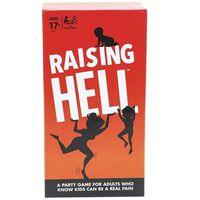 Raising Hell - Partyspiel