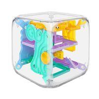 Maze Cube - Labyrinthspiel