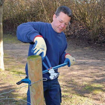 Draper Tools Zaunspannvorrichtung 600 mm 57547