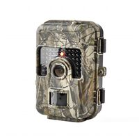 HD Wildkamera, 16 MP - 3 MP CMOS