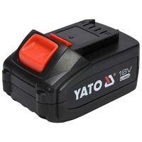 YATO Li-Ion Akku 3,0 Ah 18V