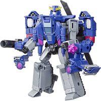 Transformers Cyberverse, Actionfigur - Megatron