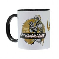 The Mandalorian, Becher - Ive Been Looking For You
