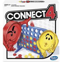 Vier gewinnt - 2-Spieler-Verbindungsspiel