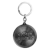 Game of Thrones, Schlüsselbund - Logo
