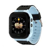 Q528 Smartwatch Für Kinder - Hellblau