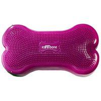 FitPAWS Geichgewichtstrainer K9FITbone 58x29x10 cm Razzleberry