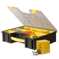 Stanley Werkzeug Organizer 42,3x10,5 cm Kunststoff 1-92-749
