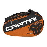 Cartri, Padeltasche - Tash Orange