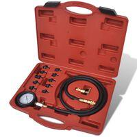 Motor- und Öldruck-Testset