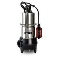 Elpumps Schmutzwasserpumpe, 800 W, 15,000 l/h (NEPTUN)