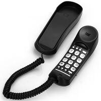 "Profoon Kompaktes kabelgebundenes Telefon ""TX-105"""