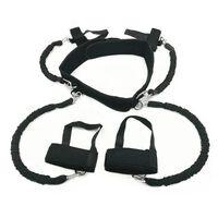 Krafttraining Kit für Körpergewichtstraining