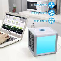 Mini Air Cooler Mobile Klimageräte Luftkühler Mit