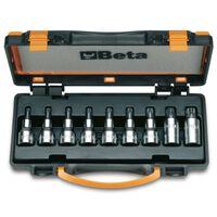 Beta Tools 9-tlg. Steckschlüsselsatz 920TX/C9