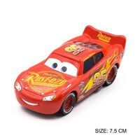 Disney Autos Frank und Traktor Blitz McQueen Mater Jackson Sturm