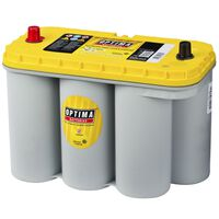 Optima Batterie Yellow Top 12 V 75 Ah YT S-5.5