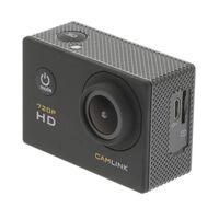 HD Action Cam 720p, Schwarz