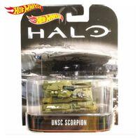 Echte heiße Räder Halo Kriegsspiel klassische Bund Streitwagen