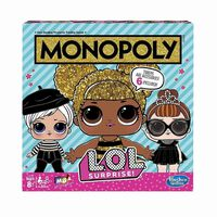 Monopol, LOL Surprise