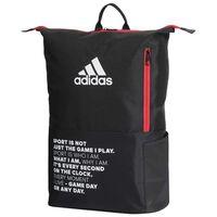 Adidas, Rucksack, Multigame 2.0 - Schwarz